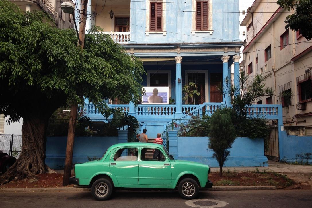 foto calle cuba-Cuba- habana-liana solis