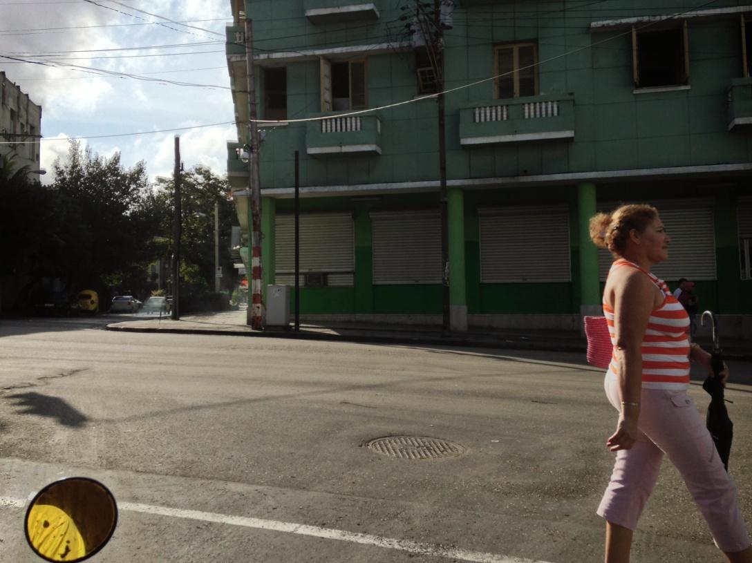 calle habana-Cuba- habana-liana solis photographer
