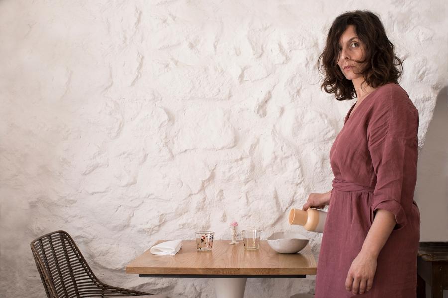 Maria Solivellas, Ca na Toneta, Liana Solis, Food photographer